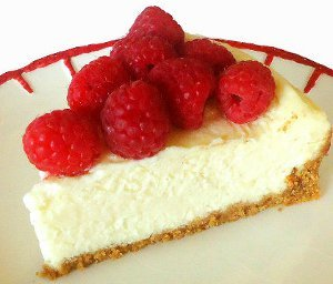 Perfect Cheesecake Recipe