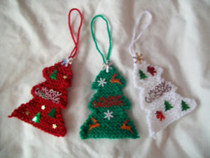 Quick n Easy Christmas Decoration