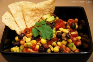 Fully Loaded Cowboy Caviar