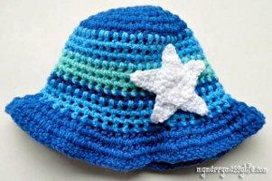 35 crochet summer hat patterns easy crochet hats allfreecrochet crochet sun hat patterns for children dt1010fo