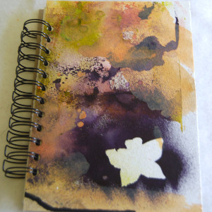 Watercolor Travel Journal