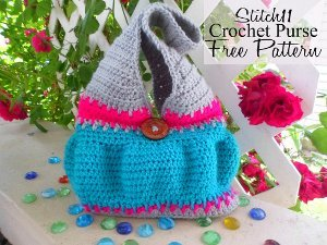 Free crochet patterns christmas gifts