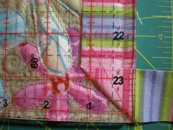 Easy Tutorials for Quilt Binding, Hanging Pockets, and Striped Binding Strips