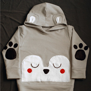 How to make hoodies