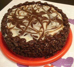 Copycat Recipe For Olive Garden Black Tie Mousse Cake