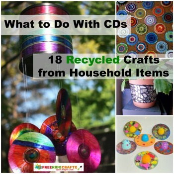 What to Do with CDs