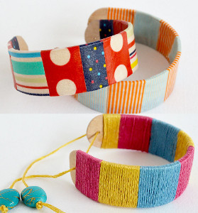 Trendy Simple Stick Bracelet