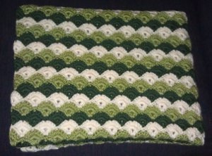 Turtle shell lapghan allfreecrochet the turtle shell lapghan is a great throw that the whole family will love use the classic shell stitch to crochet this free crochet afghan pattern dt1010fo