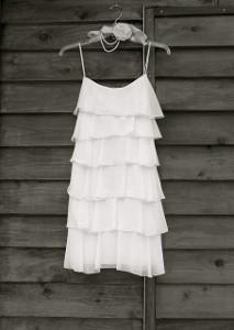 The New Woman's Flapper Dress