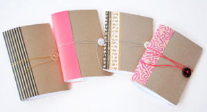 Perfect Fit Pocket Notebooks