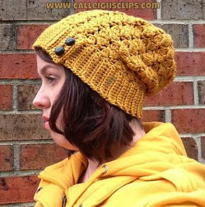 21 crochet slouchy beanie patterns allfreecrochet solid crochet slouchy beanie patterns mustard key tab slouchy hat dt1010fo