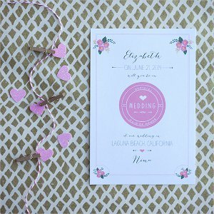 Pretty and Pink Will You Be My Bridesmaid Free Printable