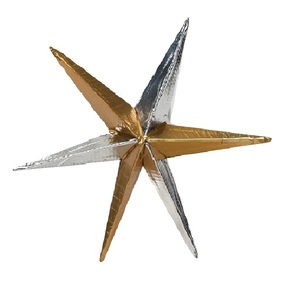3D Duck Tape Star