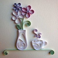 How to Quill Paper: 40+ Free Paper Quilling Patterns