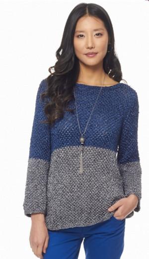 Favorite Fashion Sweater Allfreeknitting Com