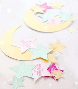 Wish Upon a Star Printables