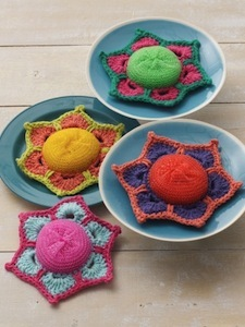 Spring Cleaning Scrubbies