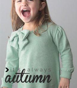Side Bow Sweater Dress