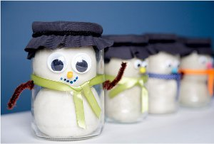 christmas crafts for kids 12 mason jar crafts