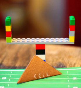 DIY Tabletop Football