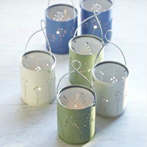 Stunning DIY Lanterns