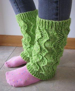 Riverbend leg warmers allfreeknitting dt1010fo