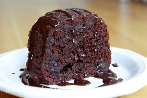 Cake Mix Death By Chocolate Cake RecipeLioncom