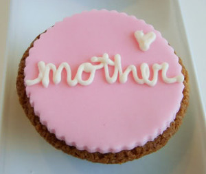 Mother's Day Hostess Cupcakes