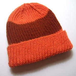 Essential Knit Hat Pattern