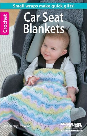 Car Seat Blankets Allfreecrochet