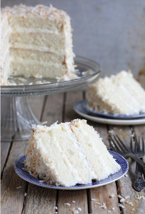 Easy Southern Desserts: 13 Coconut Dessert Recipes