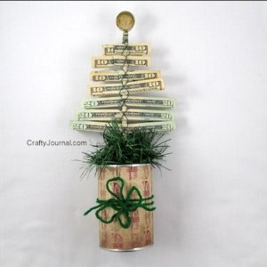 Marvelous Money Tree