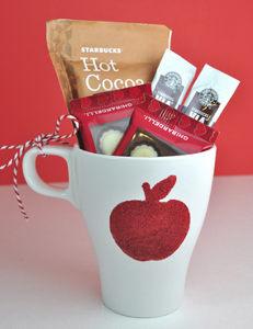 23 teacher gifts to make with your kids allfreekidscrafts diy coffee gift ideas teachers solutioingenieria Gallery