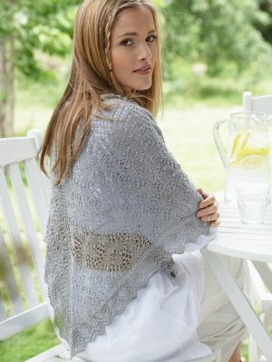 17 Wedding Shawls Knitting Patterns Allfreeknitting