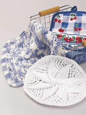 12 Knit Dishcloth Patterns For Beginners Allfreeknitting