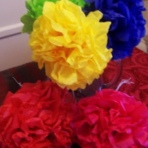 Mexican Fiesta Flowers