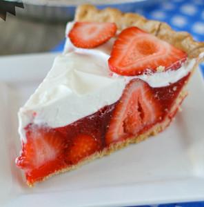 13 Easy Strawberry Dessert Recipes Recipelion Com