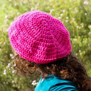 Crochet One Skein Hat Patterns