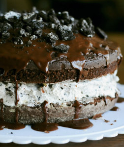 Better Than Sex Cake Recipe With Oreos