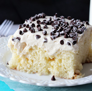 40 easy dump cakes cake mix recipes and more recipelion easy cake mix cake recipes cannoli poke cake cannoli poke cakeitalian dessert recipes forumfinder Choice Image
