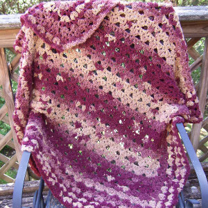 49 quick and easy crochet afghans allfreecrochet no beginning chain basket throw dt1010fo