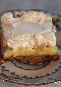 Desserts Recipes from Cafinate Food