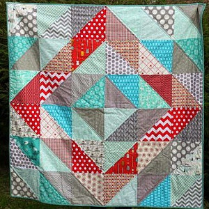 How To Quilt 30 Diamond Quilt Patterns Favequilts Com