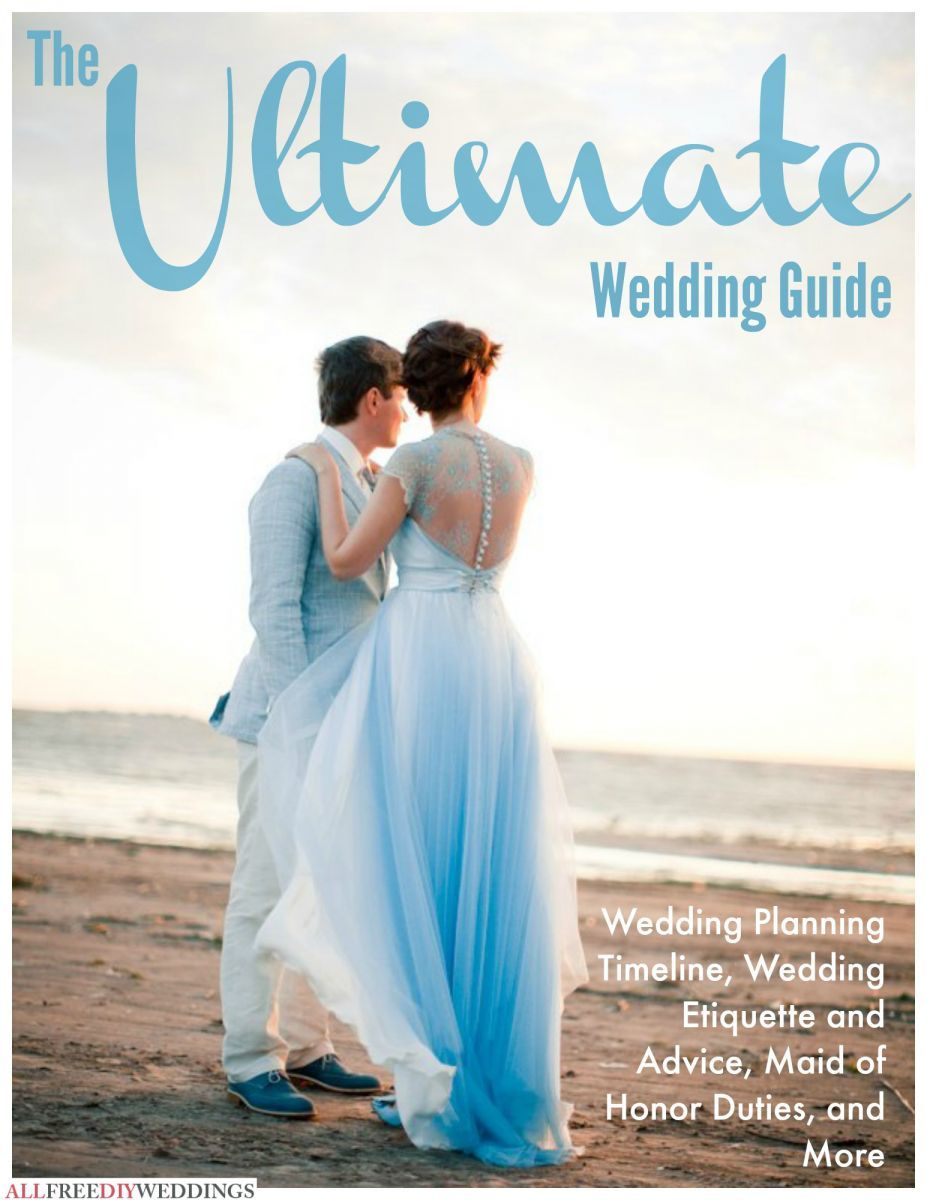 The Ultimate Wedding Guide Wedding Planning Timeline Wedding