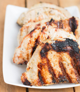Brilliant Buttermilk Pork Chops