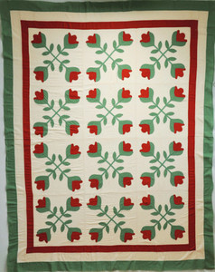 'Tis the Season to Be Jolly: 11 Snowflake Quilt Patterns