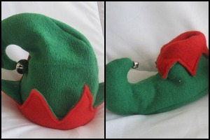 DIY Elf Costume & DIY Elf Costume | AllFreeSewing.com