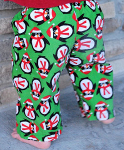 Christmas Eve Pajama Pants