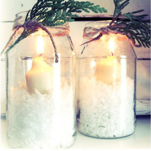 59 diy wedding ideas for a winter wedding colors and projects diy party decorations elegant winter wedding candles solutioingenieria