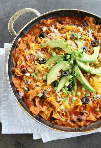 Quick Mexican Casserole Recipes: 10 Casseroles Ready in 30 Minutes or Less